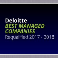Desch Plantpak bekroond tot Best Managed Company 2017-2018
