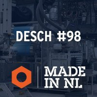 Desch Plantpak one of the top 100 most successful manufacturing companies in the Netherlands (newcomer #98)