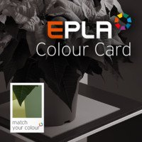 Epla Colour Card: More than 140 colours!