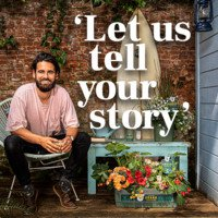 'let us tell your story'